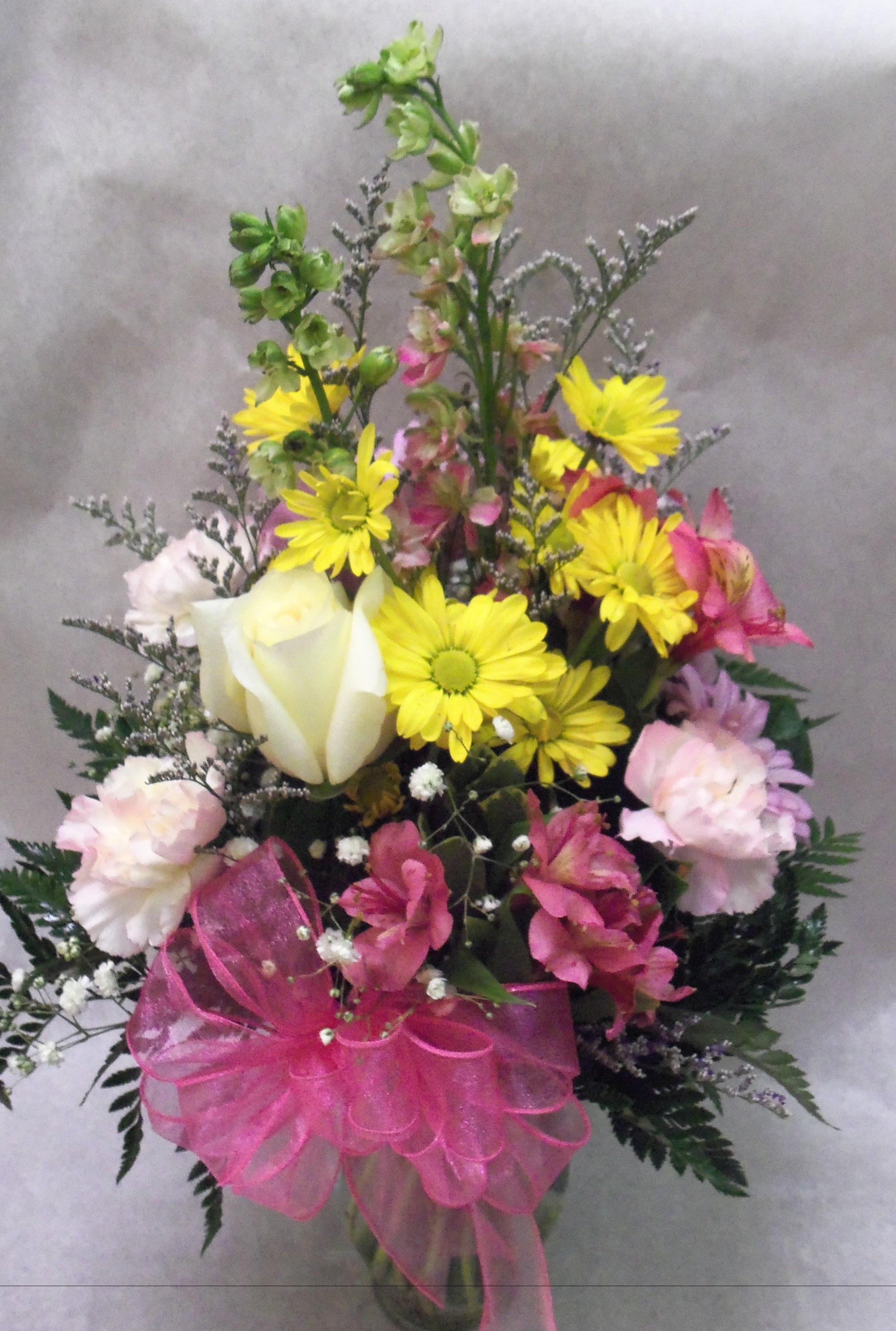 My Fair Lady Ed Mccauslens Florist
